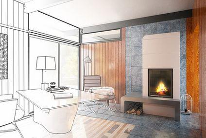 Biofire Kaminöfen erzeugen gesunde Strahlungswärme