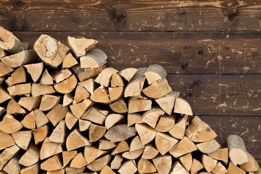 brennholz lagern wir von biofire erkl ren wie es richtig. Black Bedroom Furniture Sets. Home Design Ideas