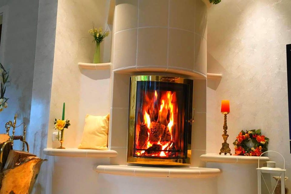 Wonderful BIOFIRE Deutschland Kaminofen 0010