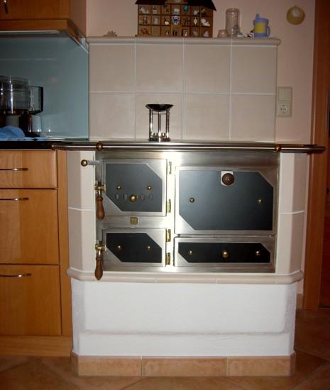 Biofire Küchenherd 0100