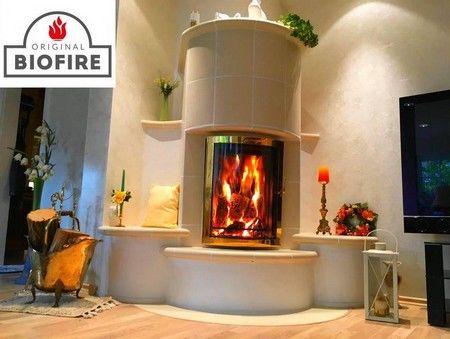 Biofire ist ein guter Kaminofen Hersteller in Deutschland